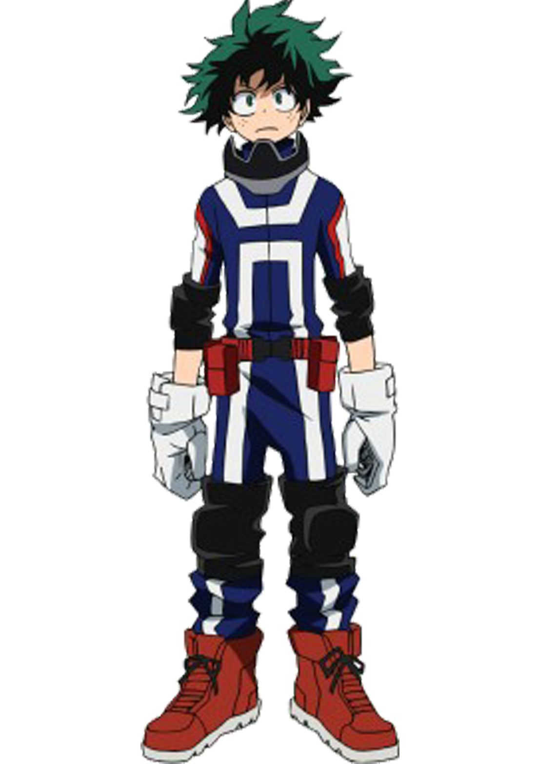 Izuku Midoryia Usj Suit My Hero My Hero Academia Manga Anime Characters