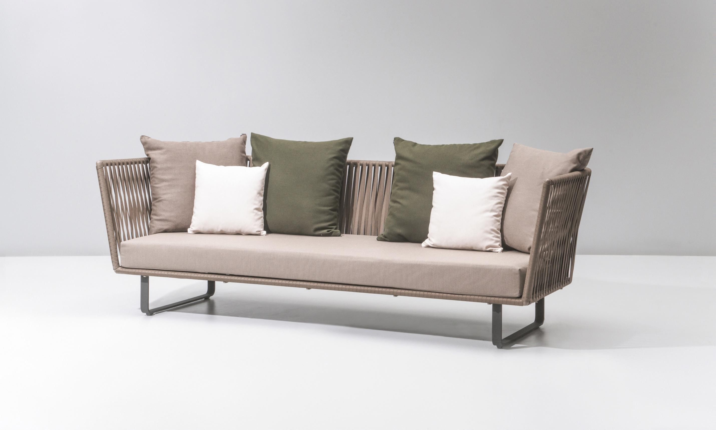 emejing mobilier de jardin kettal contemporary amazing. Black Bedroom Furniture Sets. Home Design Ideas