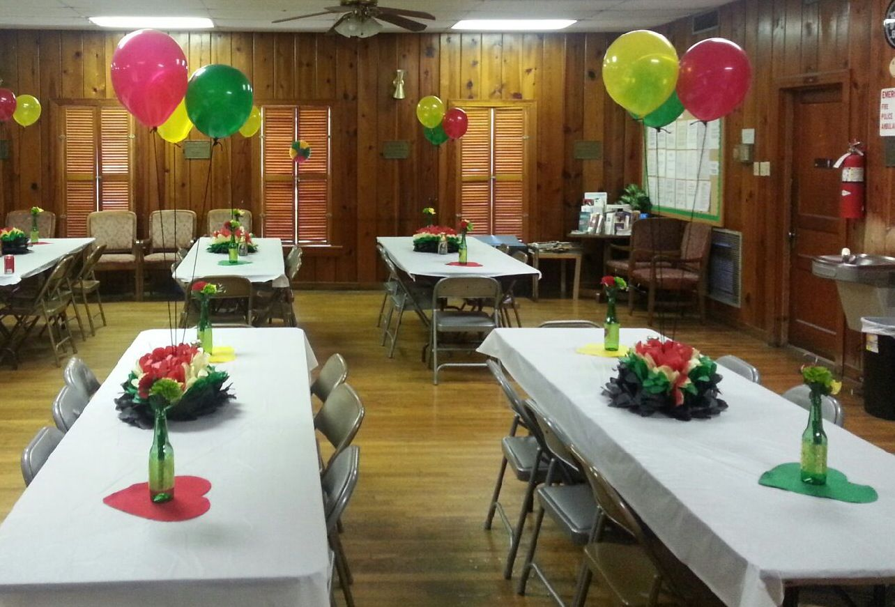 78 Best Images About Caribbean Party Ideas And Decorations: Rasta Party DIY Decorations