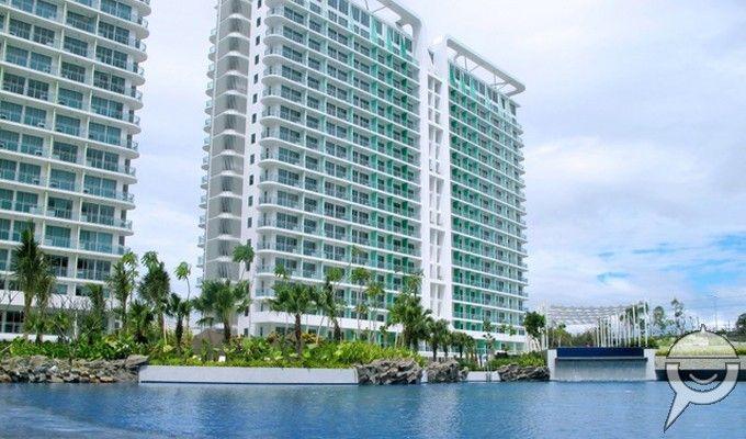 For Lease 1 Bedroom Unit In Azure Urban Resort Residences Property For Rent Residences Resort