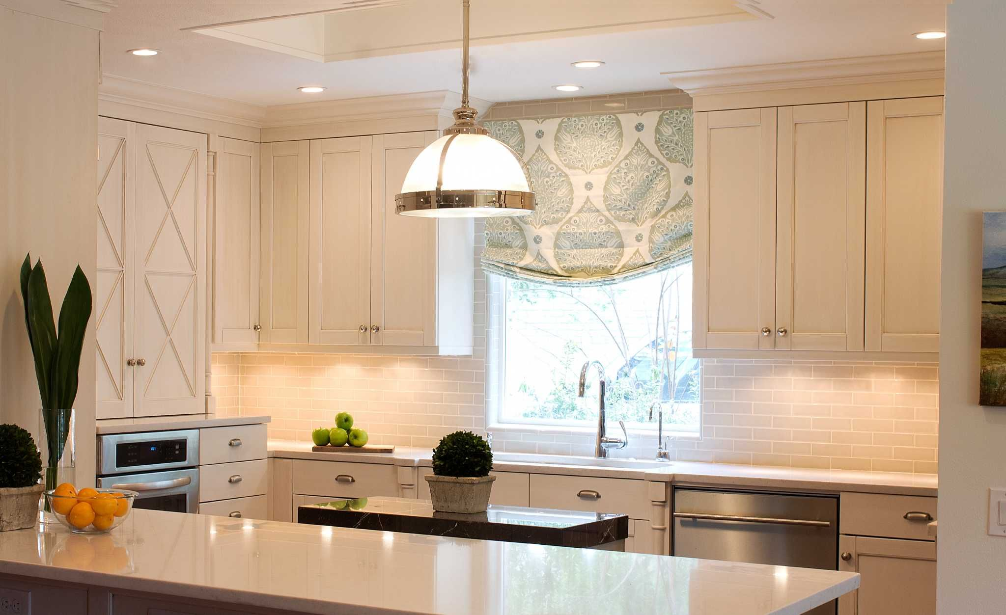 Memorialarea kitchen gets a makeover to maximize space floor