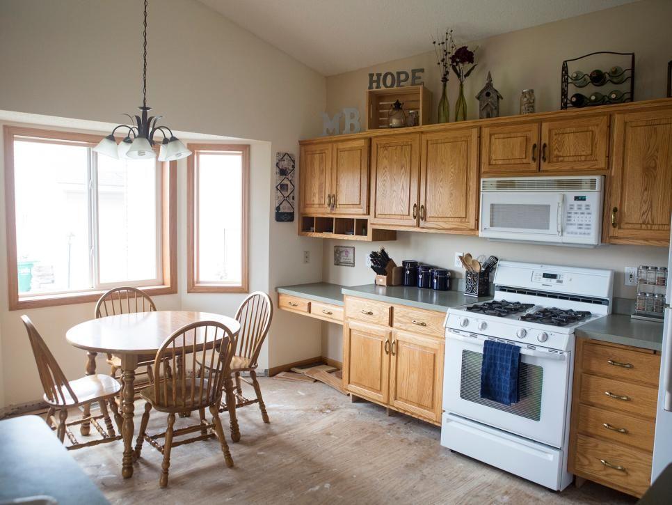50 Contoh Desain Kitchen Set Minimalis Sederhana (Dengan ...