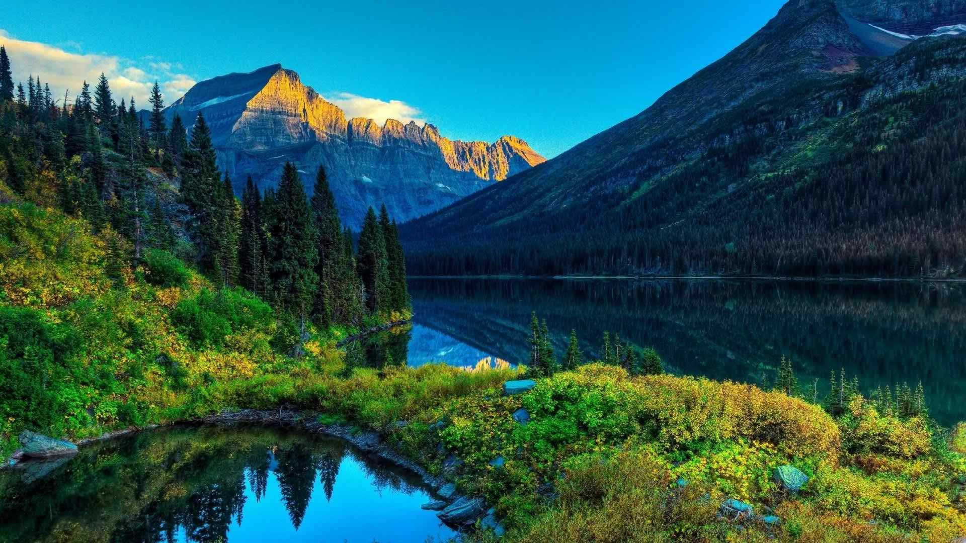 High Quality Wallpapers Scenery Wallpaper Landscape Wallpaper