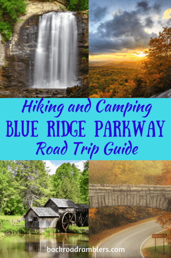 7 Fabulous Things to do on the Blue Ridge Parkway