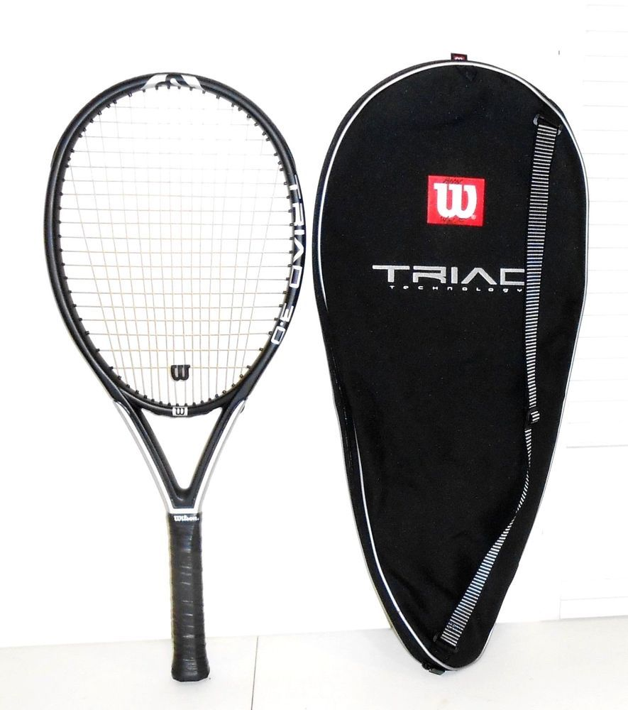 HEAD Ti S6 Titanium Raquette De Tennis L5