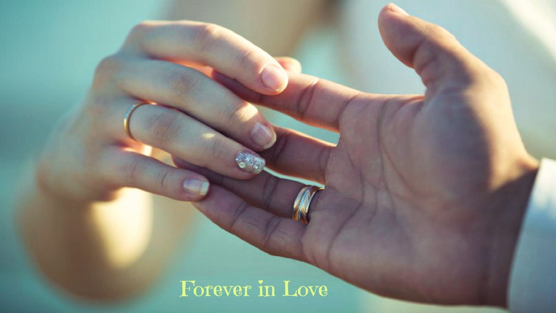 I Love You Forever Hd Wallpapers Wallpapers Catalog Love