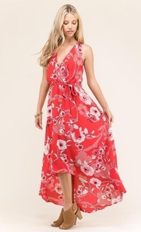 Shop All Women\'s Dresses, Casual Dresses, Cocktail Dresses   Ledyz ...