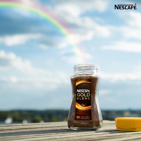 NESCAFÉ Coffee (NESCAFE) Twitter Nescafe