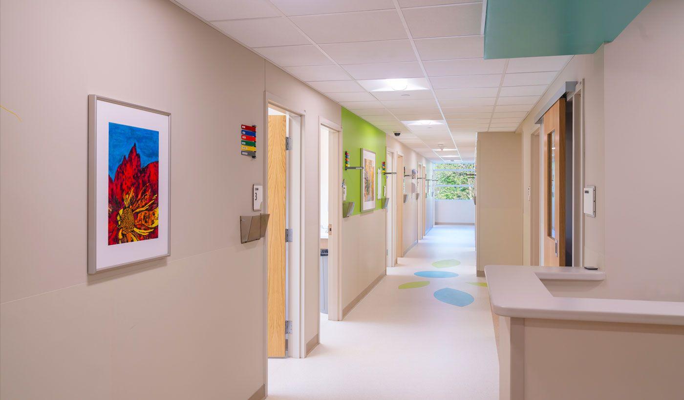 North Canton Health Center Akron Children's Hospital