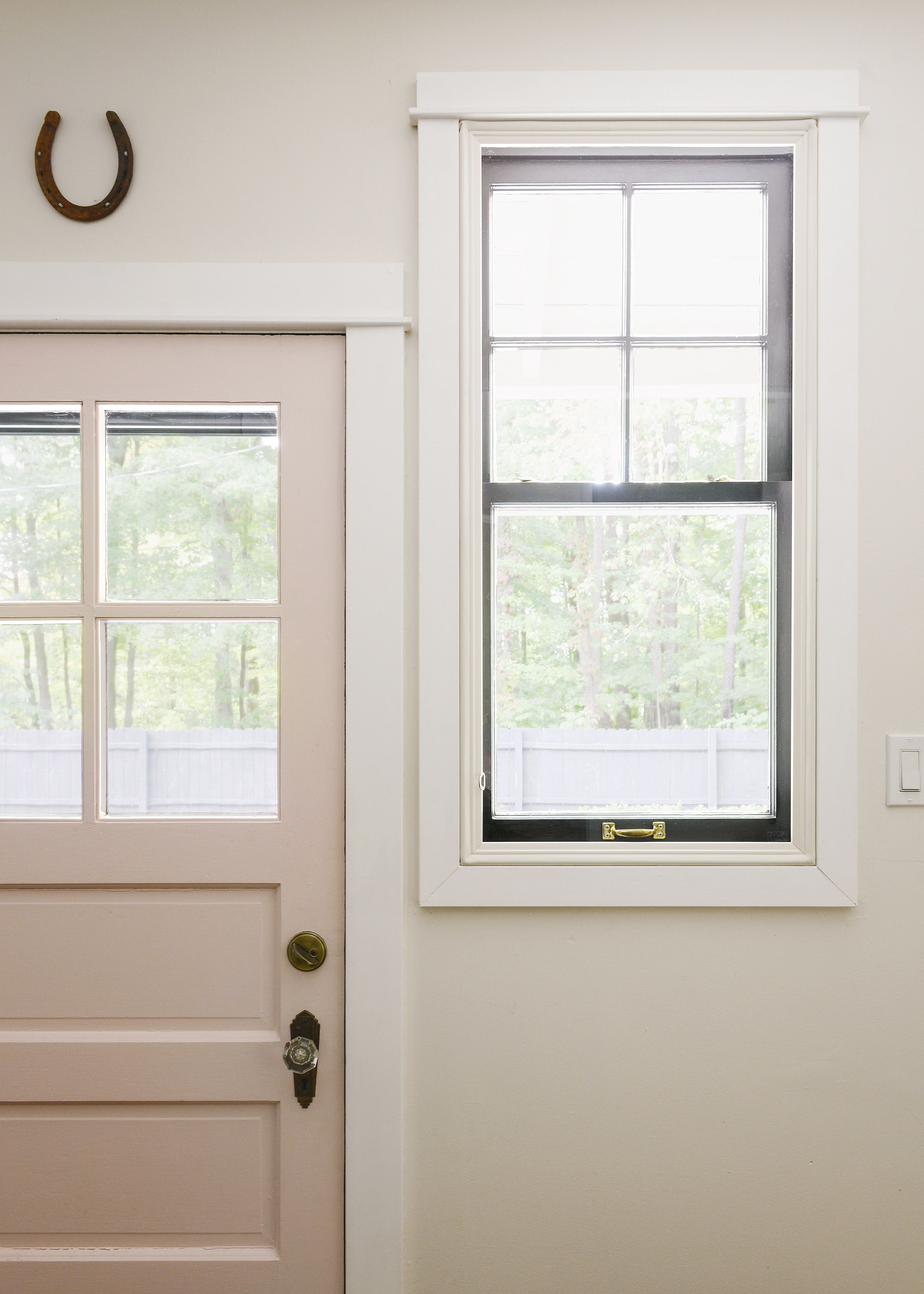 A Storm Window That Works from the Inside, Out Windows