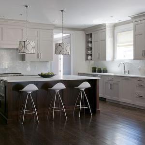 New Canaan Residence Ct Veronica Campbell Of Deane Inc Georgiana Design Amenagement Maison Deco Maison Cuisine Contemporaine