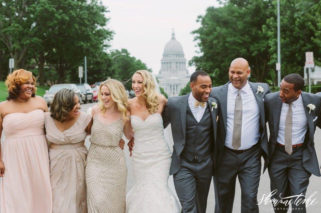 Katie aubrey madison edgewater hotel wedding shaunae