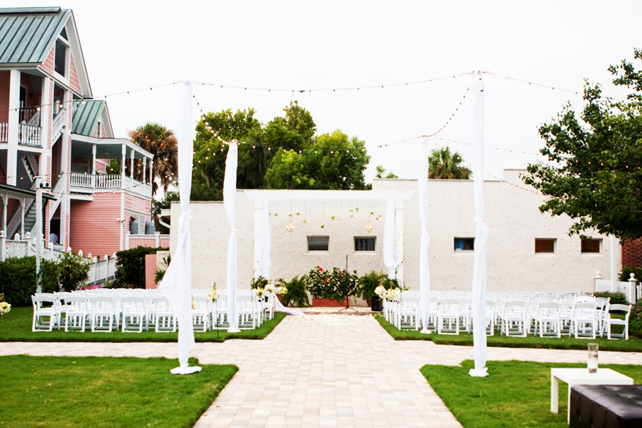 Beaufort Port Royal Weddings And Events Sc