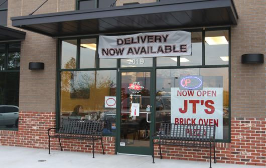 Jt S Brick Oven Pizza Surf City Topsail Island Phone Number Hours Map Menu Reviews Brick Oven Pizza Surf City Topsail Island