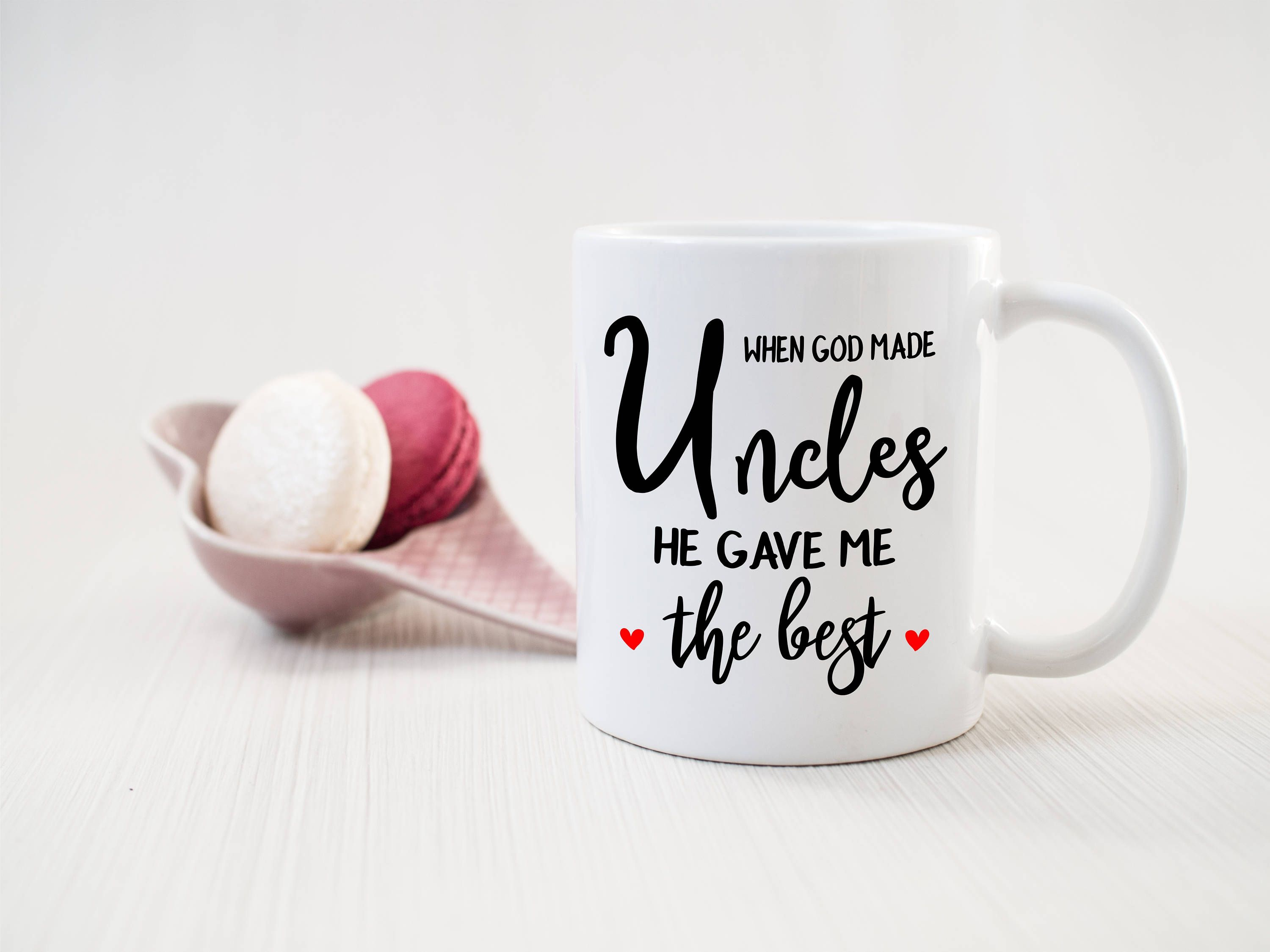 best uncle mug best