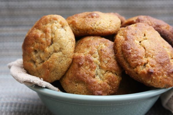 "Grain-Free ""Looks Like Whole Wheat Biscuits"""