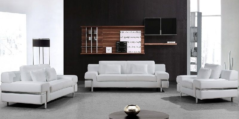 Sensational Top 10 Collection Of Best Modern Leather Sofa Sets 2019 Gmtry Best Dining Table And Chair Ideas Images Gmtryco