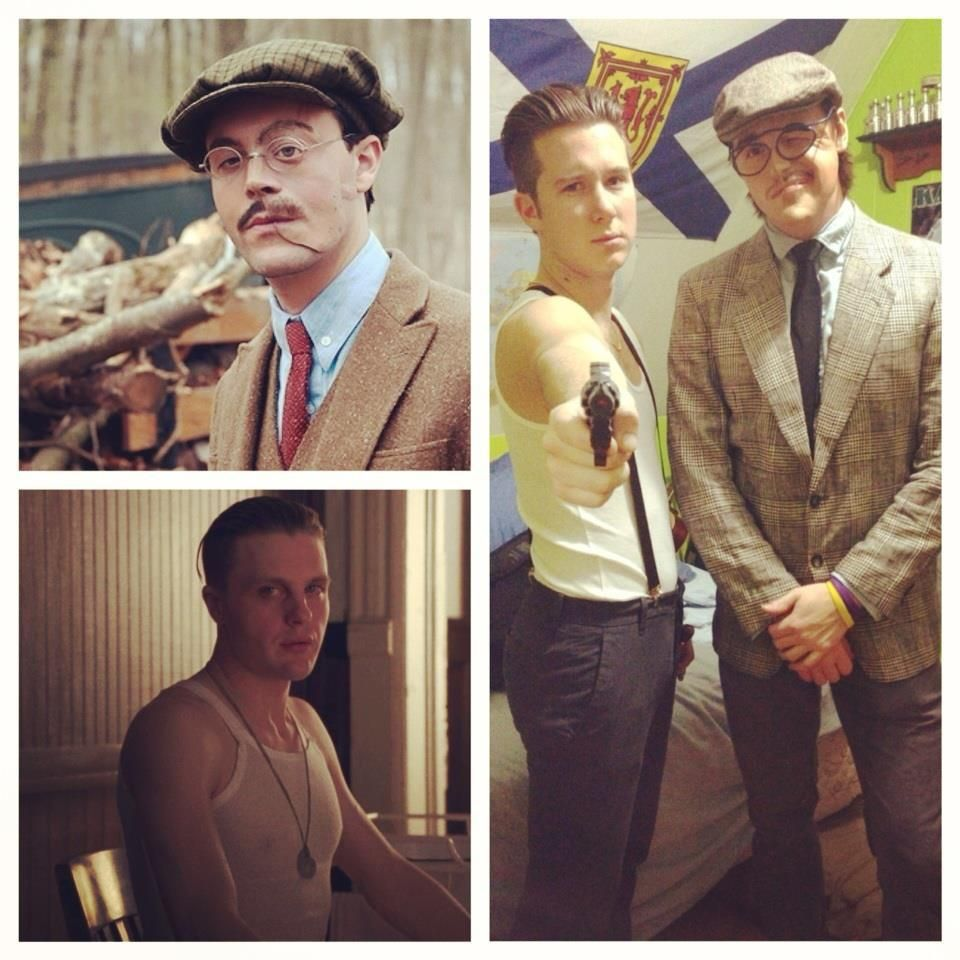 The Funniest Halloween Costumes Of 2012 | Boardwalk empire ...