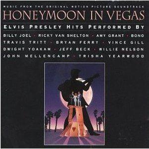 Jeff Beck - Honeymoon in Vegas soundtrack.