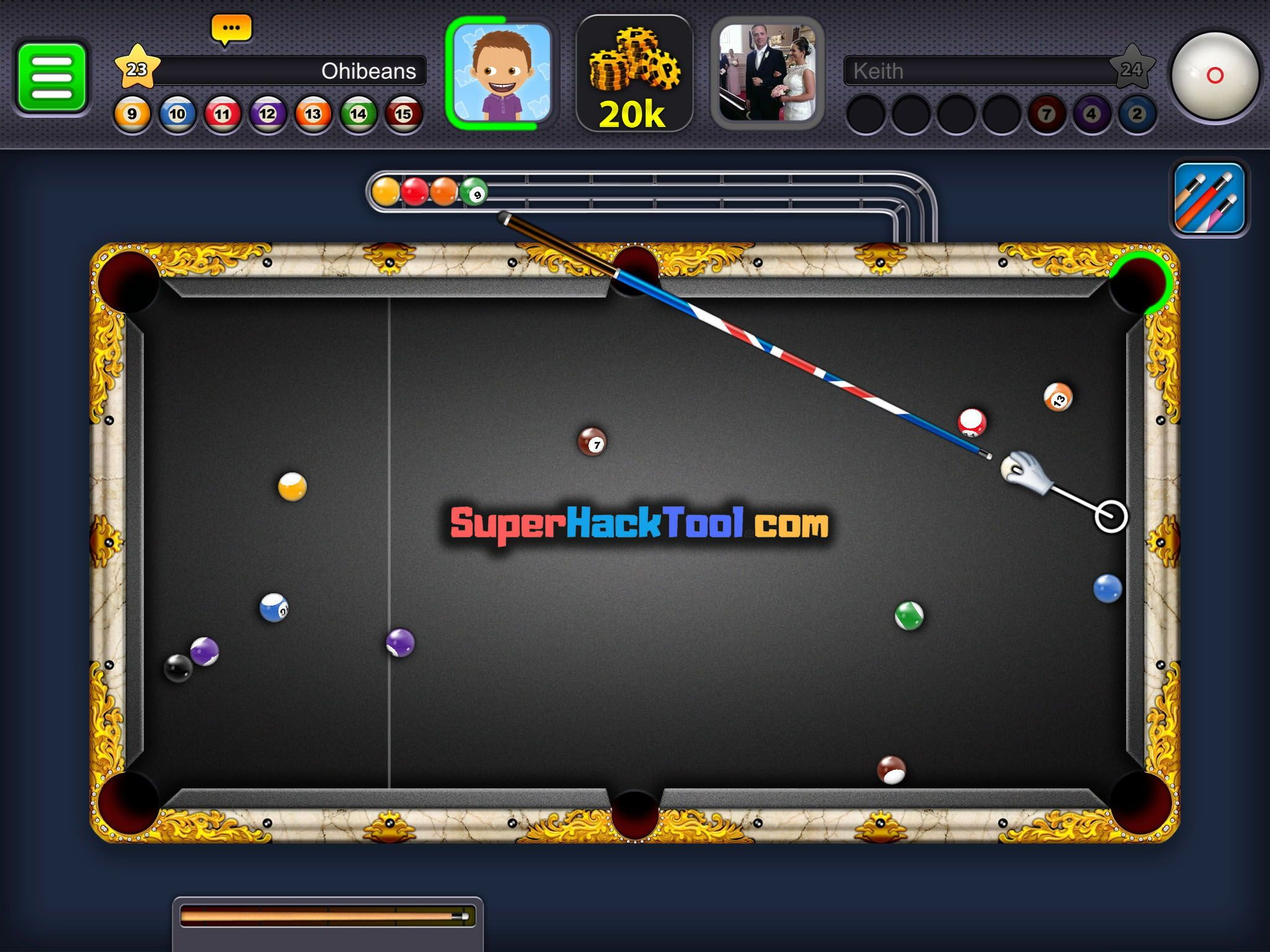 8 Ball Pool Hack Coins Software Free Download 8 Ball Pool Miniclip