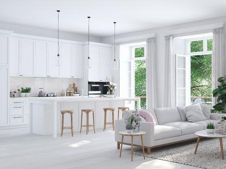 Photo of Spring Interior Design