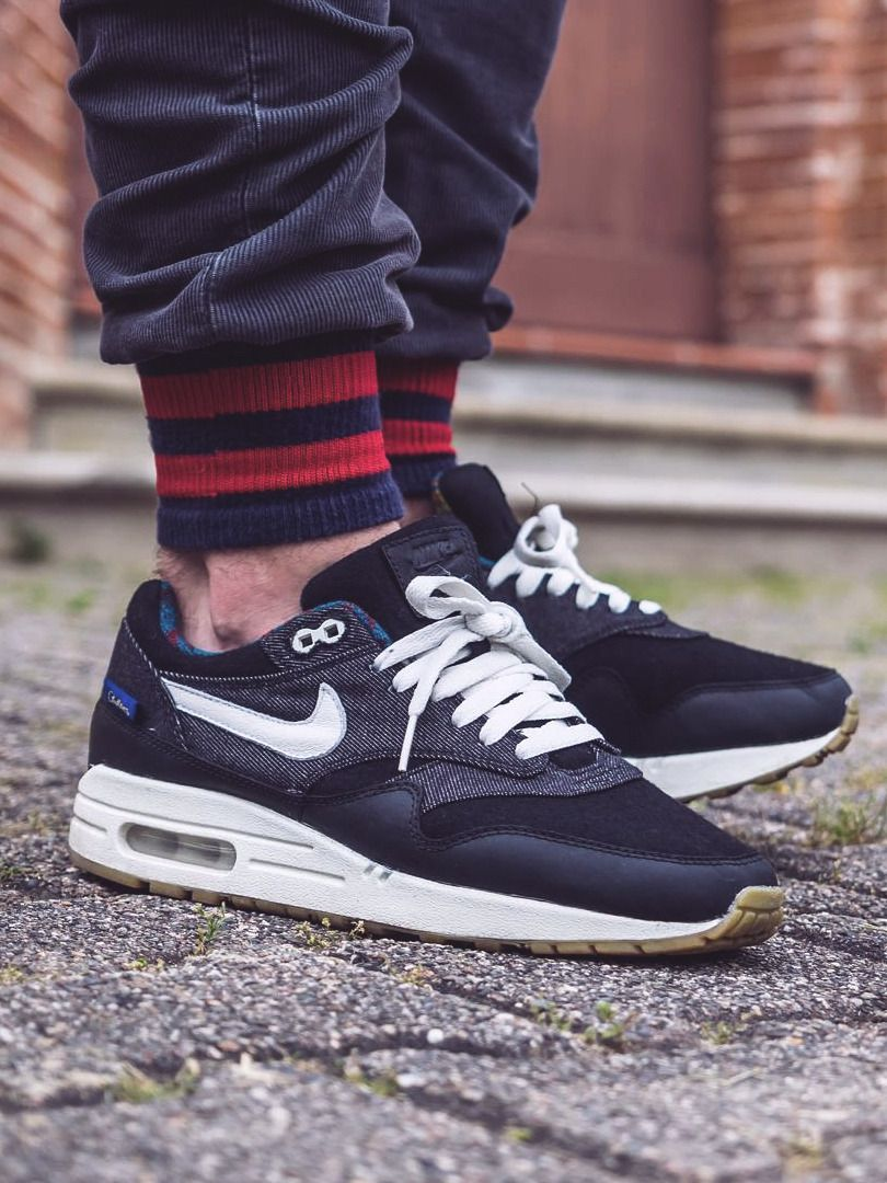 AIR MAX 1 en 2019 | Zapas, Zapatillas y Estilo
