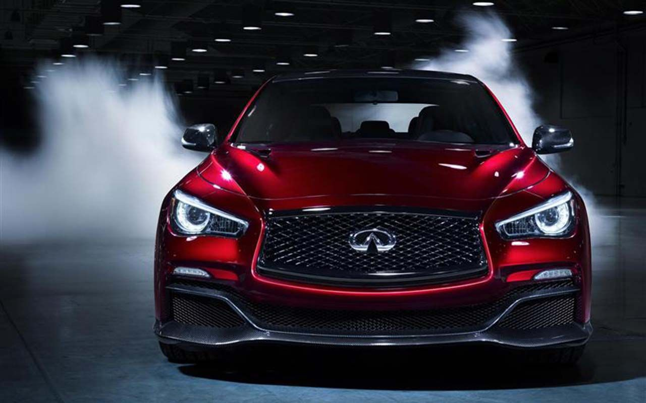 Find this pin and more on future cars 2014 infiniti