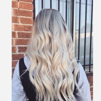 Clairol Professional Shimmer Lights Shampoo Blonde and Silver uploaded by Andee N.