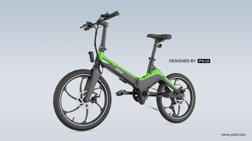Hot Sale Green City Electric Bike 2019 Chinese Cheap E Bike