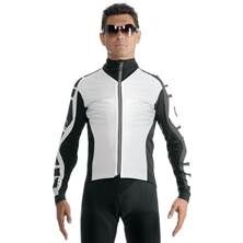 bf28da3dc Assos iJ.bonka.6 Cento Winter Jacket White Panther