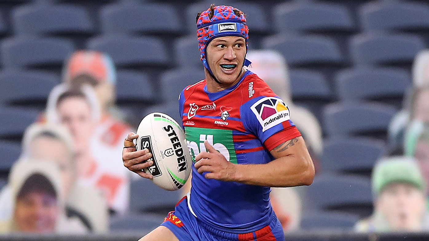 Ponga Re Signs With Knights In Rich Nrl Deal In 2020 Nrl Sports News Update Steeden