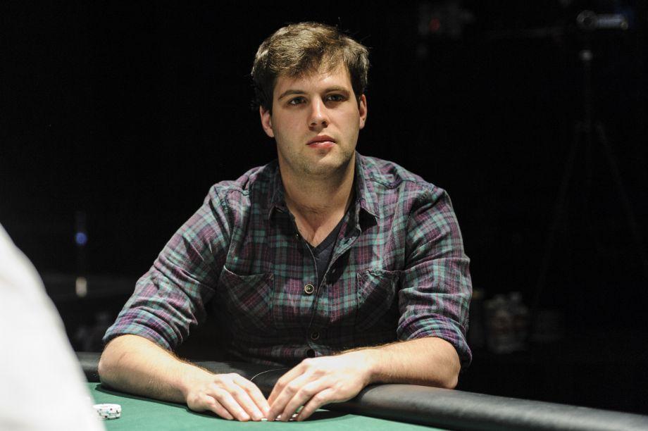 Рейтинг игроков онлайн в покер рулетка i на деньги