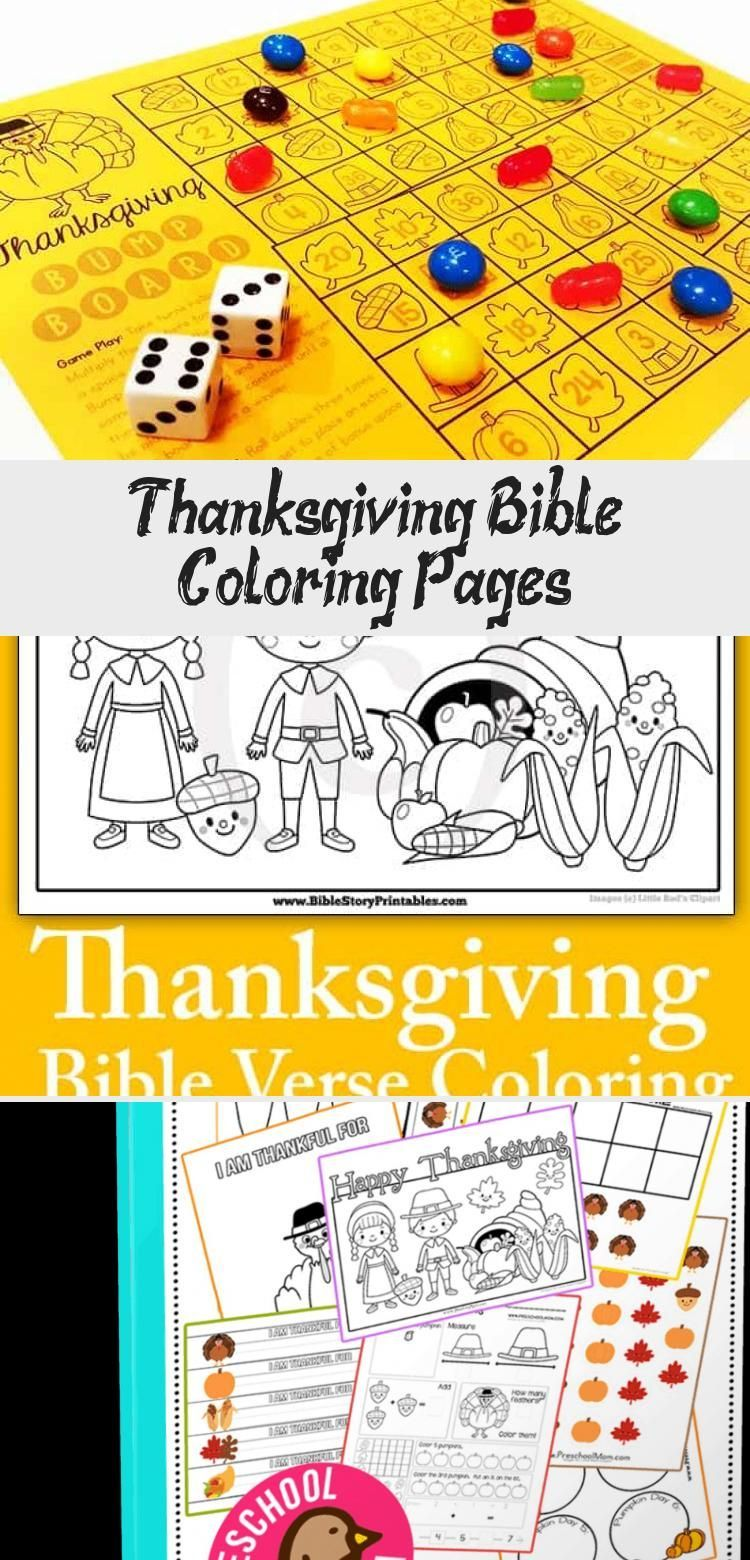 Thanksgiving Bible Coloring Pages - W-FASHION # ...
