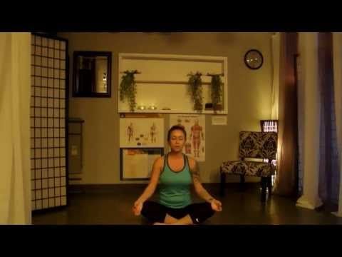 hatha yoga beginners sequence with melissa  unwindonline