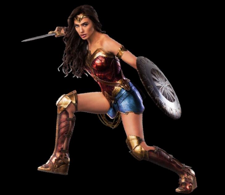 Wonder Woman Png Render By Mrvideo Vidman Gal Gadot Mujer Maravilla Wonder Woman Preguntarse