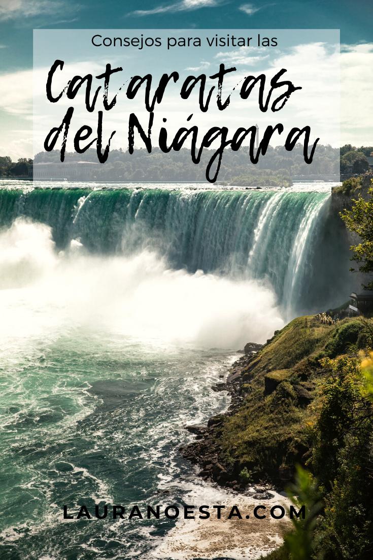 Guía Para Visitar Las Cataratas Del Niágara Laura No Está En 2020 Cataratas Del Niagara Cataratas Viajero Del Mundo