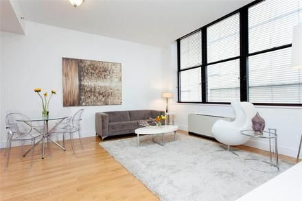 Off The Charts Loft At The Hit Factory 421 West 54th St Once An Iconic Recording Studio Now A Boutique Condo How Cool Hit Factory Condos For Sale Home Decor