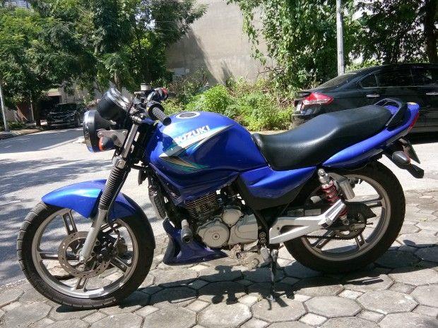 Bán xe máy suzuki tại Phường Kiến Hưng, Hà Đông En 150 giá rẻ xe như hình. Yêu thì alô e ra Đi nhanh vì k dùng, long chính chủ