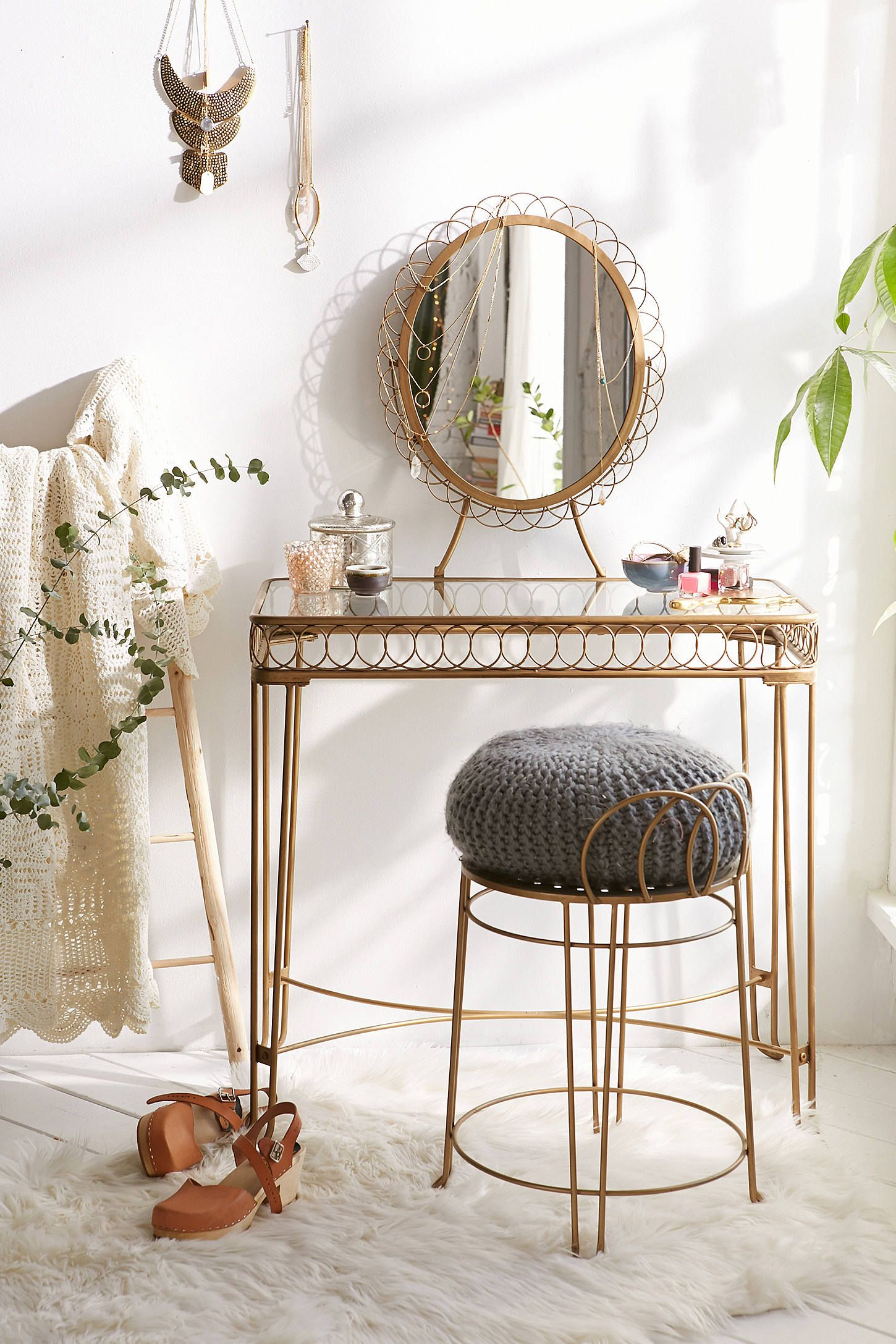 Shop Wire Loop Vanity At Urban Outfitters Today We Carry All The