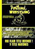 Barry Owen Presents: Best of Portland Wrestling - Vol. 2 [DVD] [2016]