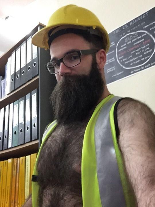 Hairy Full