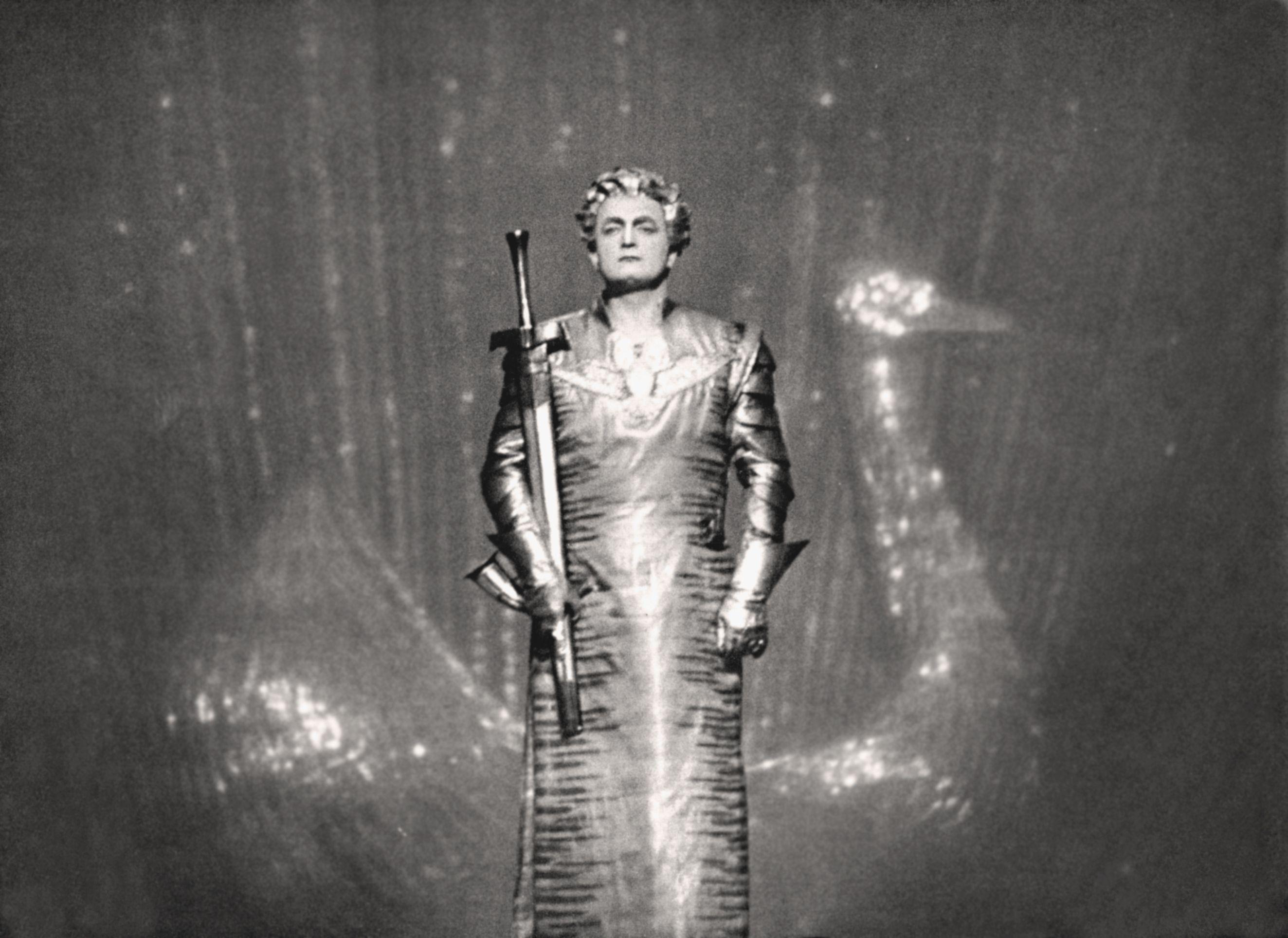Sandor Konya 1958
