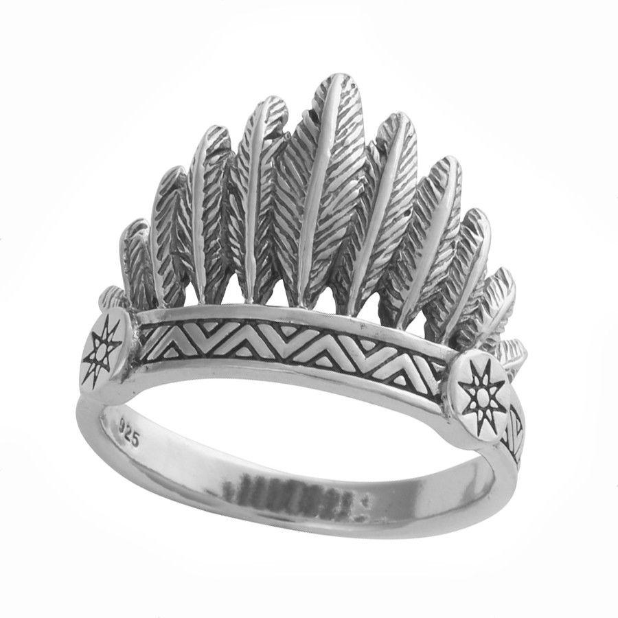 Headdress Ring From Midsummer Star