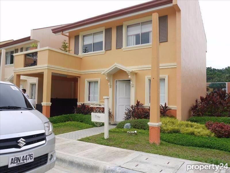 3 bedroom House / Lot for sale in Cebu City   ALJT Realty