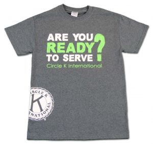 f1febfb67d Are You Ready to Serve? Circle K International #circleKinternational  #circleK