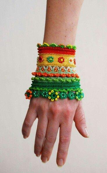Pin von ifat mizpe auf So Much Yarn, So Little Time | Pinterest