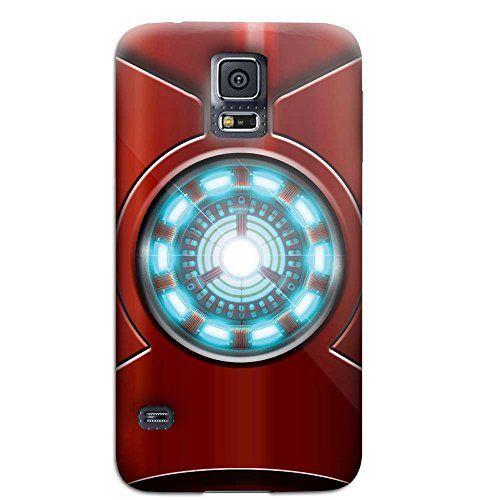 Arc Reactor Iron Man 3d for Iphone and Samsung (Samsung Galaxy s5) 3D Case b2dcad9bece
