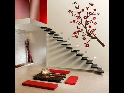 100 ideas decoracion ingeniosos y novedosos floreros for Jaula de la escalera de color idea