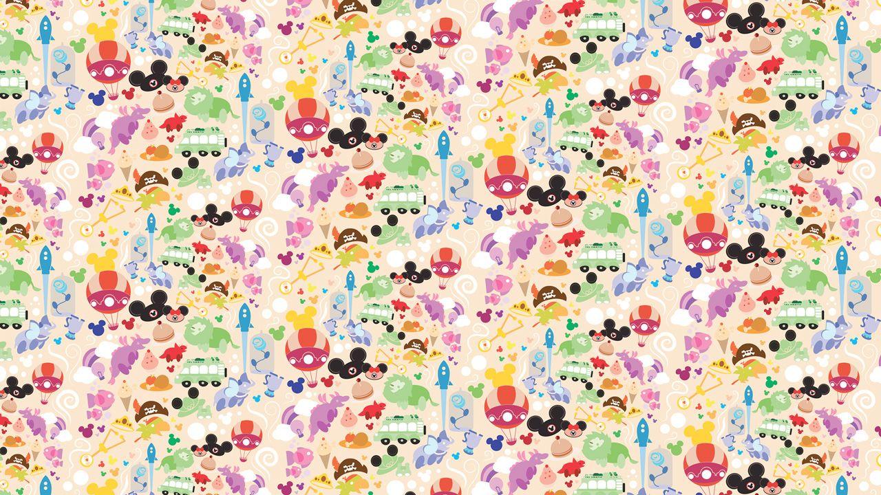 Disney Kids Wallpaper 1280720 Colorful Disney Jr Walt HD Wallpapers Download Free Images Wallpaper [1000image.com]