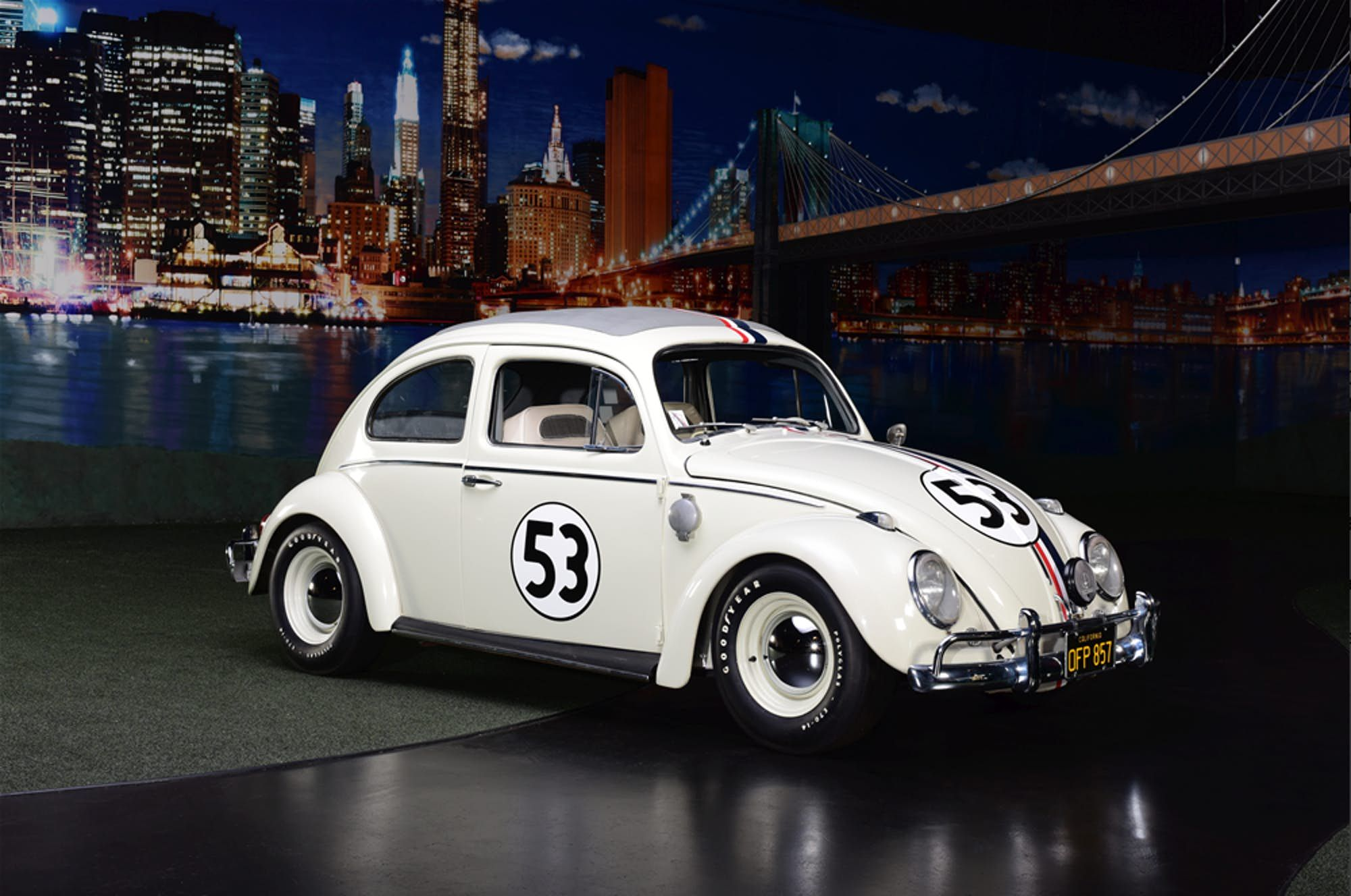 The 50 Most Valuable Volkswagen Beetles Ever Sold Volkswagen Beetle Volkswagen Cc Volkswagen